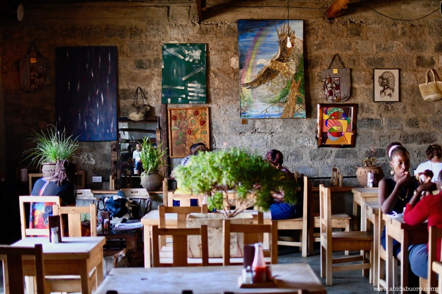 Design Hadithi | Crave Kitchen 24