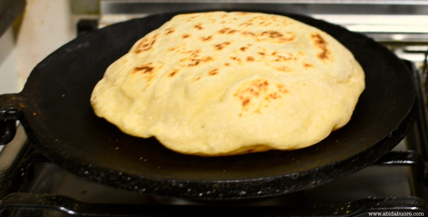 Naan | Abida's Kitchen 3