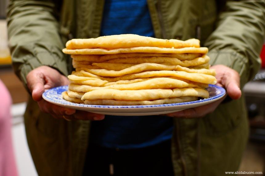 Naan | Abida's Kitchen 4