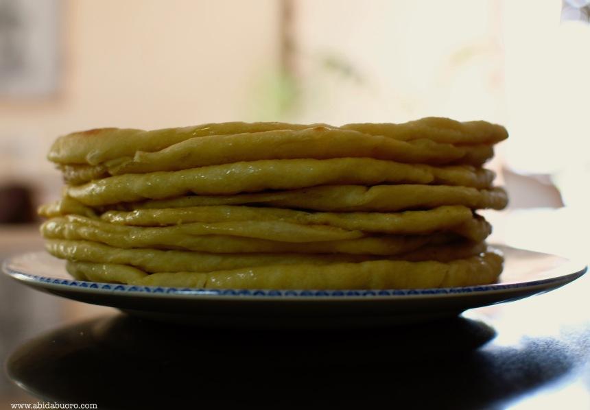 Naan | Abida's Kitchen 6