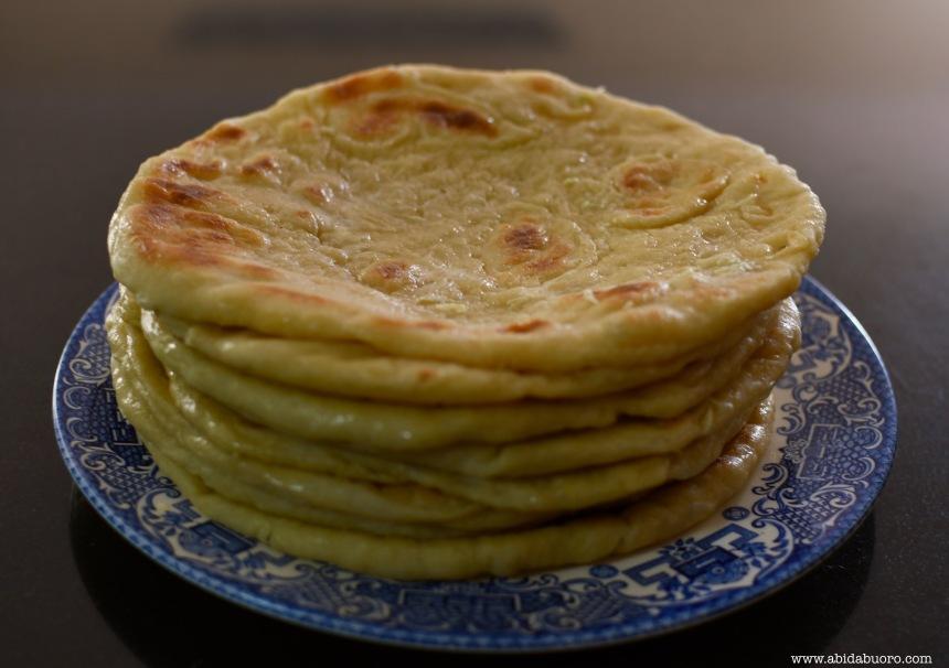 Naan | Abida's Kitchen 7